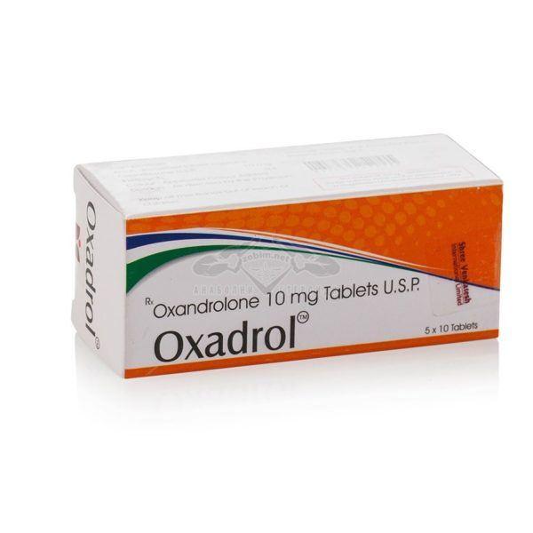 Oxadrol цени и начини на прием