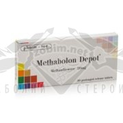 Methabolon Depot