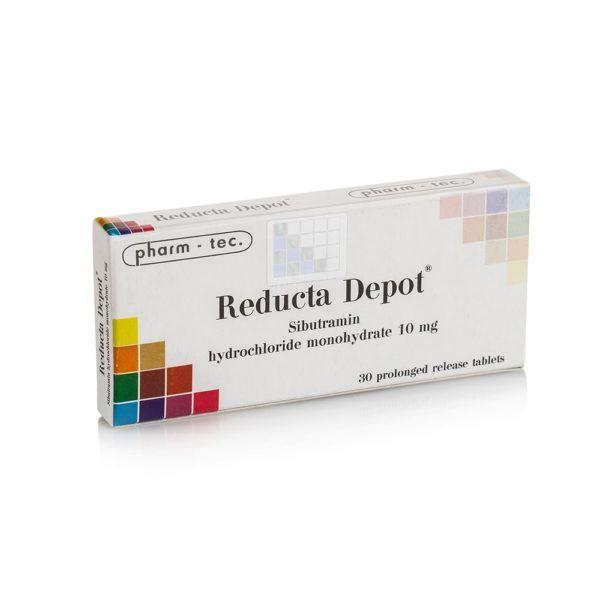 Reducta Depot