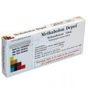 Methabolon depot (Methandienone depot) – 30 табл. x 20 мг.