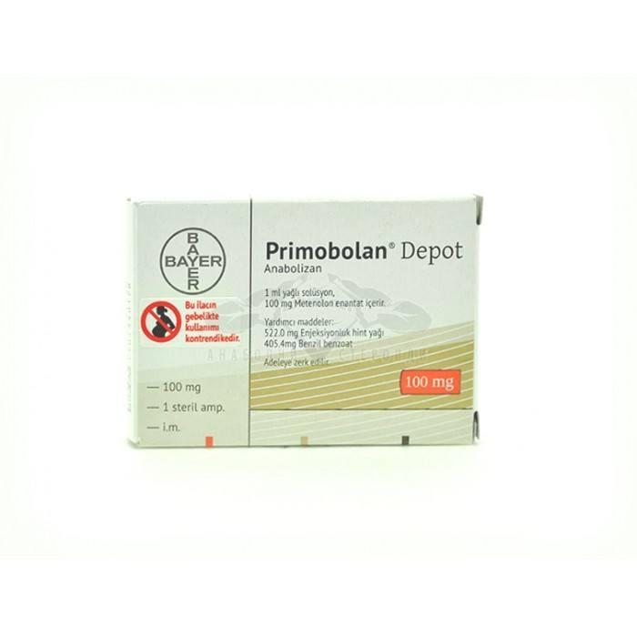 bd primobolan enanthate