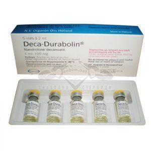 decca durabolin полезна информация