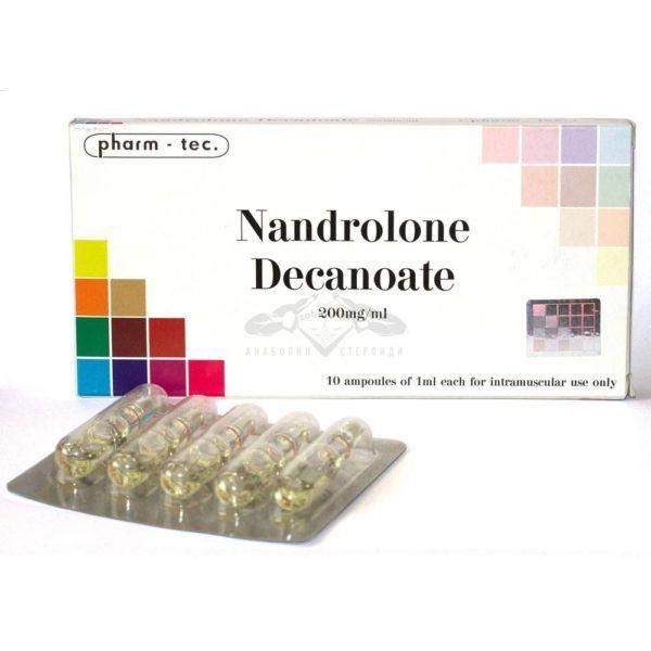 nandrolon инфо