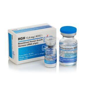 Aviva HGH растежен хормон