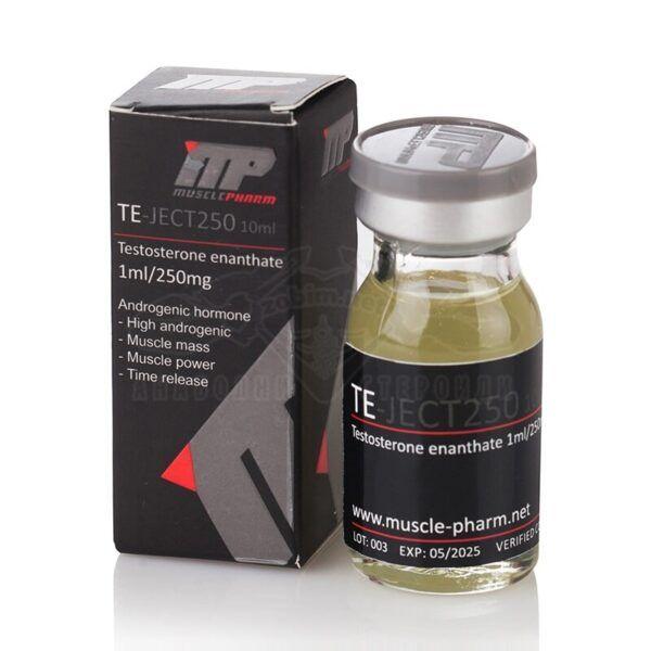 TE-Ject 250