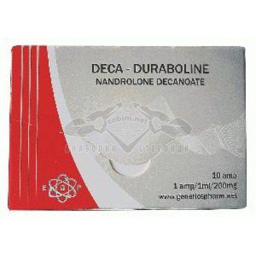 Deca durabolin euro generic pharm информация