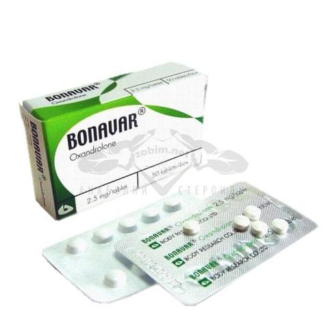 bonavar oxandrolone 2.5 mg reviews
