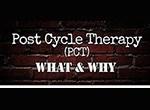 Терапията след цикъл с Анаболни Стероиди