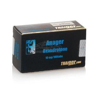 Anager полезна информация и доставка