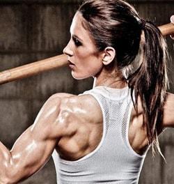 цикъл с анаболни стероиди за жени