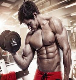 Хранителни добавки след цикъл с Анаболни Стероиди