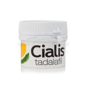 Аптечен Циалис