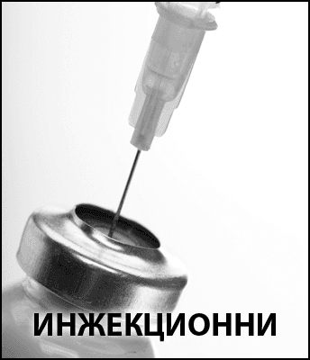Injectable anabolic Steroids