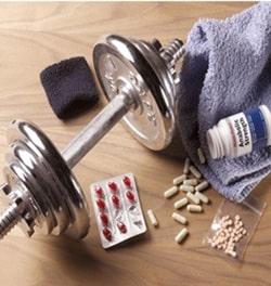Заблуди за приема на Анаболни стероиди