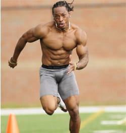 атлетически цикъл с анаболни стероиди