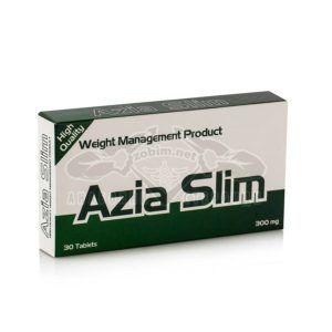 Azia Slim цени