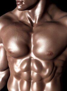 тестостерон гел