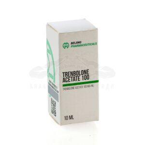 Trenbolone Acetate - 10 мл. х 100 мг.