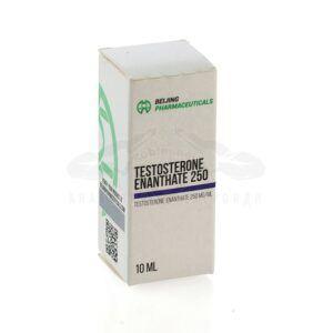 Testosterone Enanthate - 10 мл. х 250 мг.