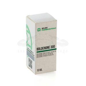 Boldenone 300 - 10 мл. х 300 мг.