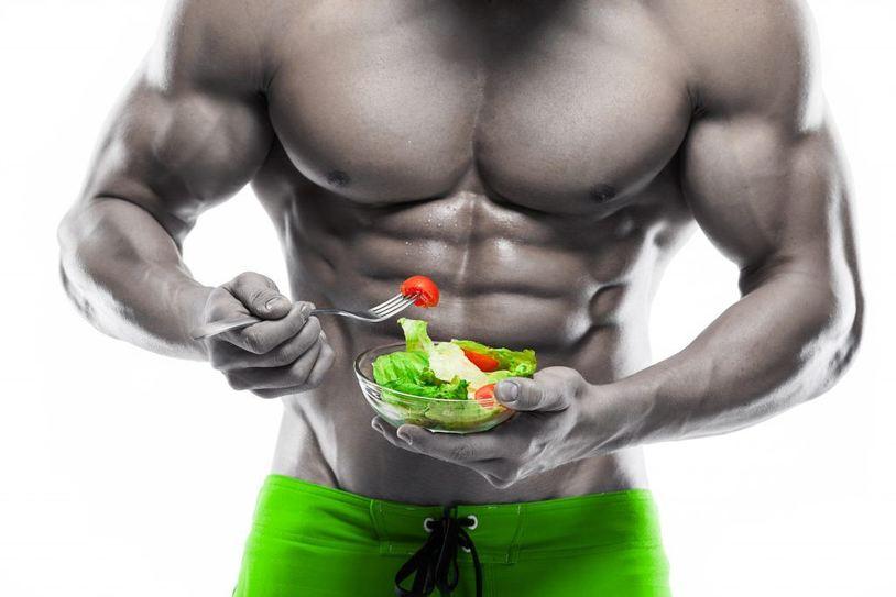 Как да се храним, за да растем