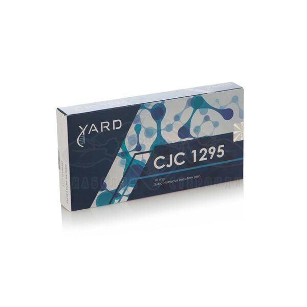 CJC 1295 с писалка за еднократна употреба 10 mg.