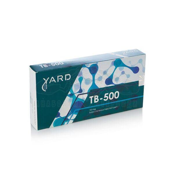 TB-500 с писалка за еднократна употреба 10 mg.