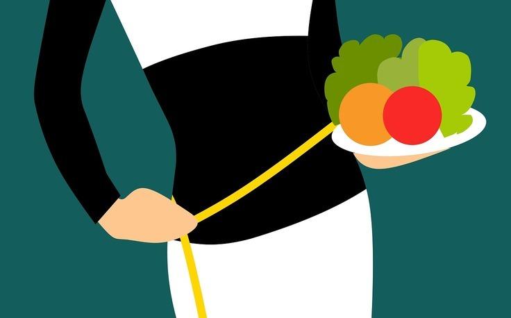 без строги диети