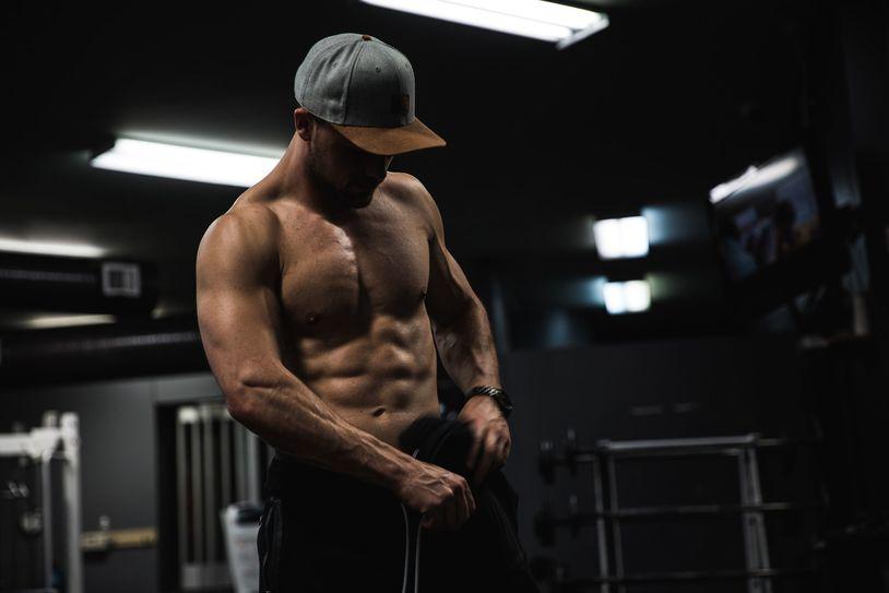 Какво трябва да знаем за анаболните стероиди?