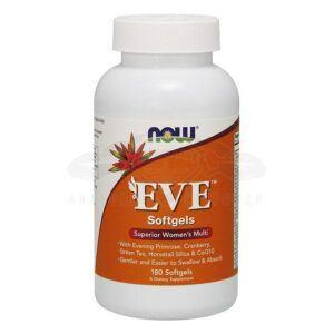 Eve Softgels