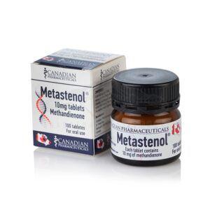 Метан - Mastenol (Methandienone)