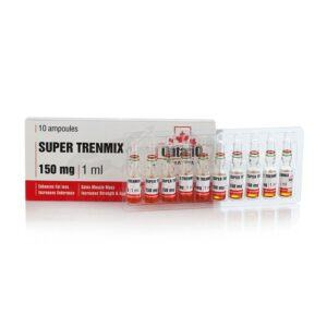 Super TrenMix