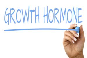 хормон на растежа
