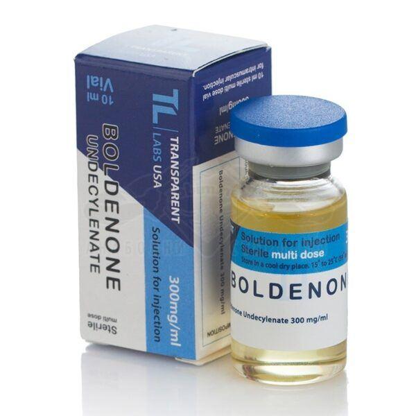 Boldenone - 10ml