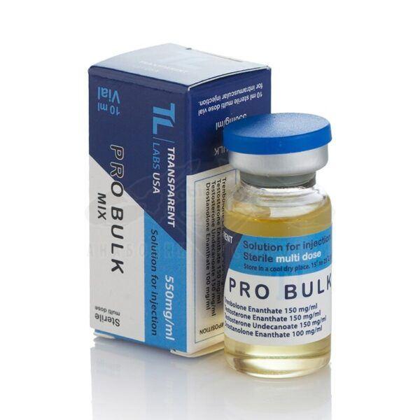 pro bulk mix 10ml