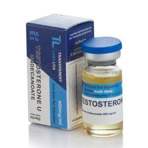 Тестостерон Ъндеканоат 10ml